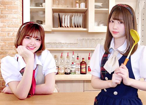 cafe&bar ワンルーム