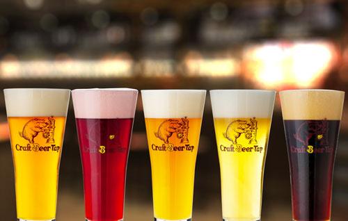 Craft Beer Tap ヨドバシAkiba店