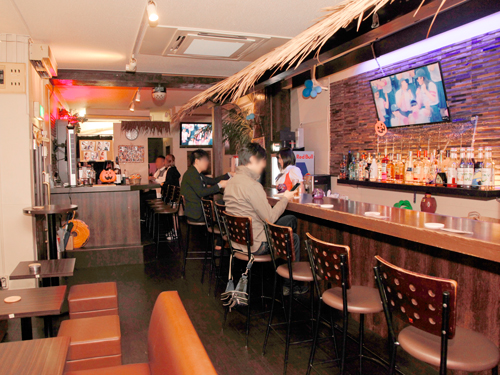 Cafe Bar DREAM
