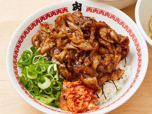 肉汁麺ススム 秋葉原本店