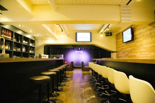 Live Cafe&Bar AMASTAGE